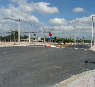 Đất Nguyễn Thị Búp liền kề chợ Hiệp Thành đã có sổ riêng từng nền. Sang tên ngay LH 0938444711