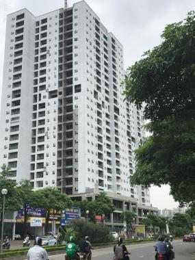 Chính chủ bán CH 503 CT1 khu nhà ở CBCNV Ban cơ yếu Chính phủ, Khuất Duy Tiến. LH: 0967707876