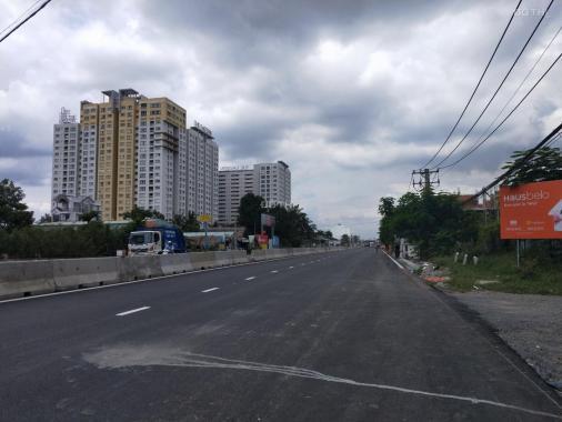 Bán căn hộ The Eastern, 299 Liên Phường, Phú Hữu, Quận 9, diện tích 81m2, giá 2.05 tỷ