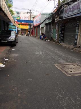 Bán nhà riêng tại Đường Phan Huy Ích, Phường 15, Tân Bình, Hồ Chí Minh, diện tích 105m2, giá 4.7 tỷ