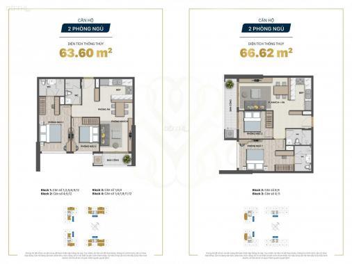 Cần bán lại căn hộ Victoria Village ngay UBND Q2, góp 1%/tháng không lãi suất