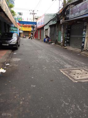 Nhà cấp 3 hẻm nhựa 6m, tiện kinh doanh, P. 15, Tân Bình