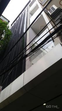 Bán Nhà Thụy Khuê - Hoàng Hoa Thám - Nguyễn Đình Thi 57m2 - 6.8 tỷ