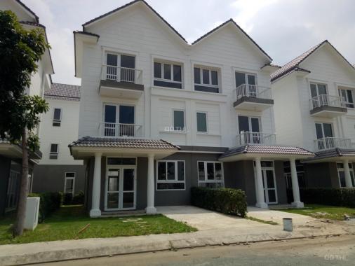 Bán nhiều căn nhà phố, biệt thự Park Riverside cao cấp Q9, giá tốt chỉ 5.2 tỷ, LH 0909.363.845
