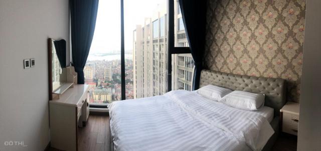 Bán căn hộ chung cư tại dự án Vinhomes Metropolis - Liễu Giai, Ba Đình, Hà Nội, diện tích 78m2