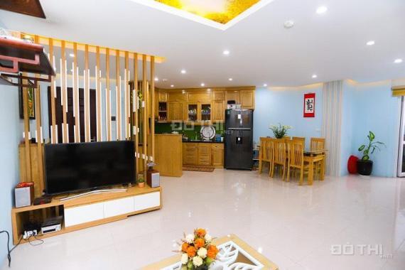 Chính chủ bán căn hộ 3PN, full nội thất tại Hà Đông giá 16tr/m2
