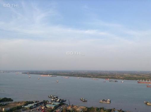 Bán căn 65m2 River Panorama 2 PN có giếng trời, giá 2.4 tỷ có chiết khấu 3% trên HĐMB