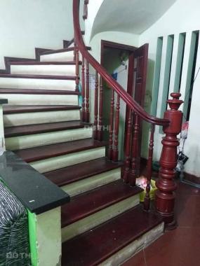 Bán nhà ngõ Phố Dương Quảng Hàm, kinh doanh sầm uất, gần chợ trường 45m2*5T. LH 0989787838