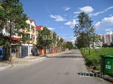 Chính thức mở bán 60 nền đất gần chợ Hóc Môn TT 420tr/nền, SHR, tặng ngay 9 chỉ vàng SJC/nền