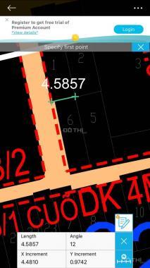Chính chủ bán nhà cấp 4 góc 2 MT HXH 92 Cống Lở, P15, Q. Tân Bình, tell 0903036586