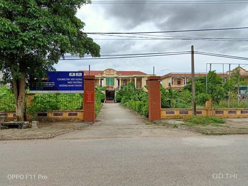 Bán đất nền dự án Đường 39, Xã Đông Lâm, Tiền Hải, Thái Bình, diện tích 175m2, giá 4 triệu/m2