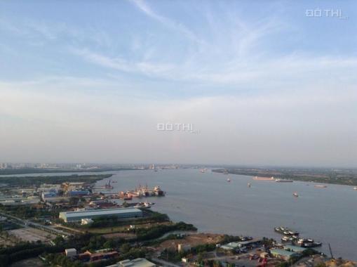 Bán căn siêu phẩm nhất River Panorama 11-12 65m2, 2PN, view sông có giếng trời riêng, 2.5 tỷ