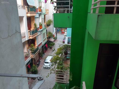 Bán nhà 5 tầng số 51 ngõ Lệnh Cư, Khâm Thiên, Đống Đa