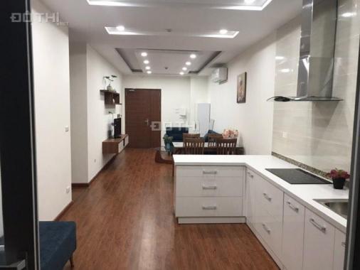 Chính chủ bán căn 101m2 CT4 Vimeco, Nguyễn Chánh (sửa đẹp). Giá rẻ CC: 0983 262 899