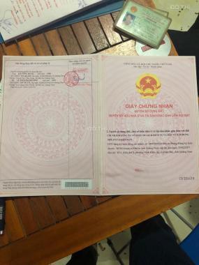 Cần bán lô đất ngay UBND Điện Bàn 0964637934