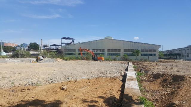 Bán lô đất siêu rẻ, đường 5.5m, New Đà Nẵng City. Thanh toán 50%, giá 1.96 tỷ/lô