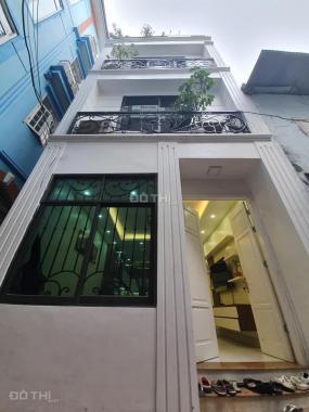 Hạ giá! Bán gấp nhà xây cực đẹp phố Lò Đúc 50m2 x 4T, LH: Mr. Khanh - 0945345555