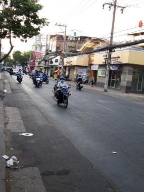 Tôi cần bán gấp nhà mặt tiền đường Phan Đình Phùng (đối diện ngân hàng)