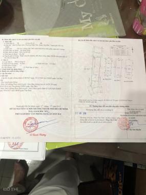 Chính chủ cần bán đất tại đường Phan Anh, phường Hiệp Tân, quận Tân Phú, 11.5 tỷ
