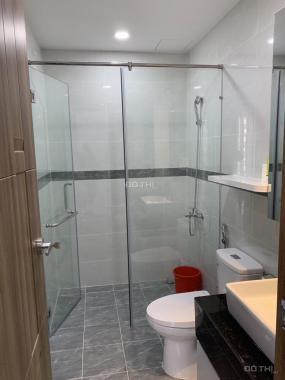 Cho thuê căn hộ gần Vivo City, Quận 7, giá 7 tr/th, full nội thất. LH 0908248609