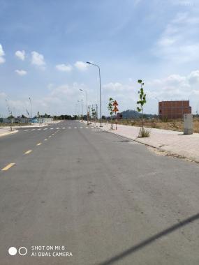 Mở bán 50 lô đất nền MT Hà Huy Giáp, quận 12, DT 50m2 - 80m2, 1 tỷ/nền, giá đầu tư. LH 0902236311