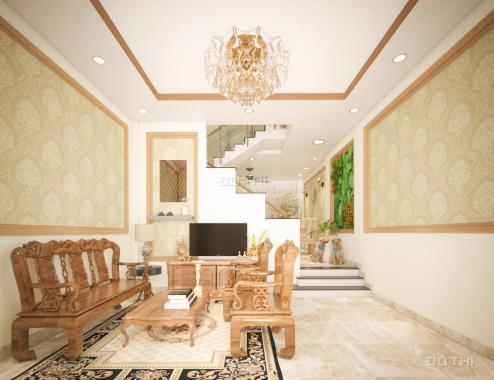 Chính chủ cần bán nhà ở Thủ Đức, sổ hồng riêng, giá chỉ 3,95 tỷ. LH: 0919.740.660