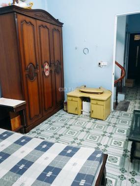Bán nhà ngõ 165 Chợ Khâm Thiên, cách Hồ Ba Mẫu 100m, DT 40m2, 2 tỷ 480tr. LH Phú 0945262238