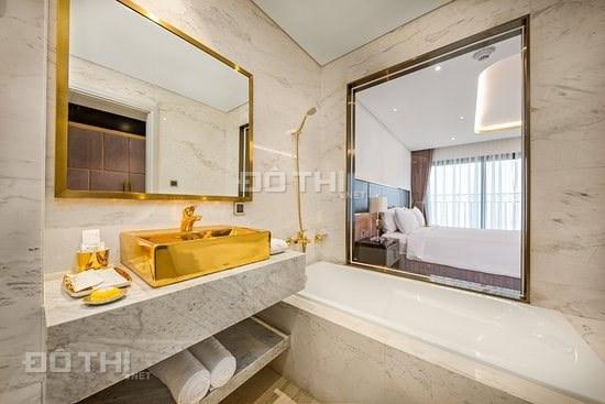 Chỉ với 600TR bạn đã sở hữu ngay căn condotel dát vàng bật nhất Đà Nẵng-Golden Bay-Bạn có tin không