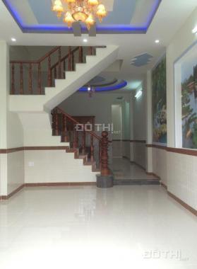 Nhà sổ hồng chính chủ cần bán gấp đường Nguyễn Thị Tú, Q. Bình Tân