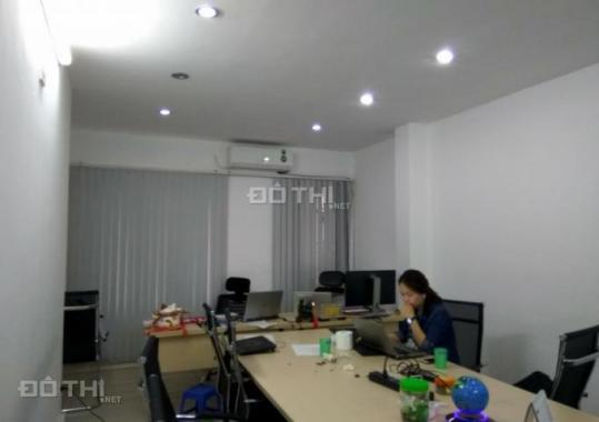 Cho thuê văn phòng mặt đường Tây Sơn, Thái Hà, Thái Thịnh 40m2, 80m2, 100m2 đẹp, rẻ