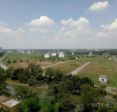 Đất nền KDC 13A Hồng Quang đường Nguyễn Văn Linh, lô góc 148m2, giá 22 tr/m2