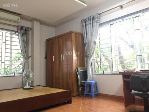 Bán nhà lô góc, kinh doanh, ô tô đỗ cửa phố Thanh Nhàn 40m2x5 tầng MT 5m, 6.2 tỷ
