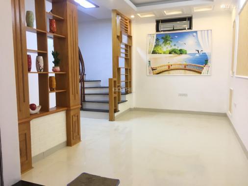 Chủ đầu tư bán nhà 4 tầng phố Bùi Xương Trạch, Thanh Xuân, vị trí cực đẹp, ô tô đỗ cửa