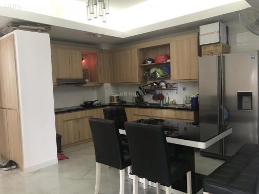 Bán căn hộ chung cư Homyland 2, Quận 2, Hồ Chí Minh, diện tích 98m2, giá 3.35 tỷ