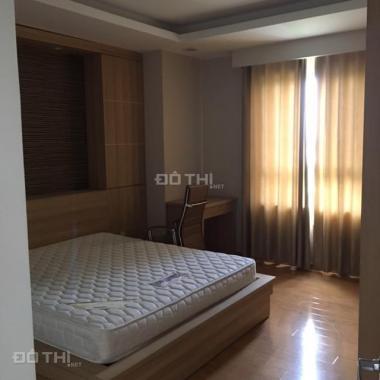 Mình cần cho thuê căn hộ The Flemington, Q. 11, 87m2, 2PN, đầy đủ nội thất, giá 17.5 tr/th