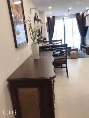 Cần bán căn hộ 2 phòng ngủ tầng cao FLC Green Apartment 18 Phạm Hùng, giá chỉ 1 tỷ 950 tr