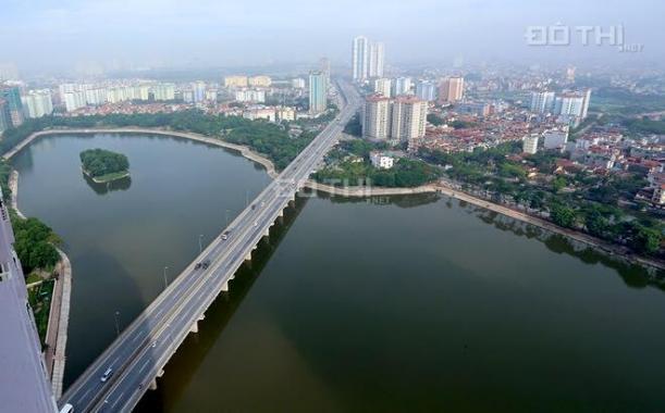Bán ki ốt VP6 Linh Đàm, Hoàng Mai, Hà Nội, diện tích 26m2, giá 1,4 tỷ