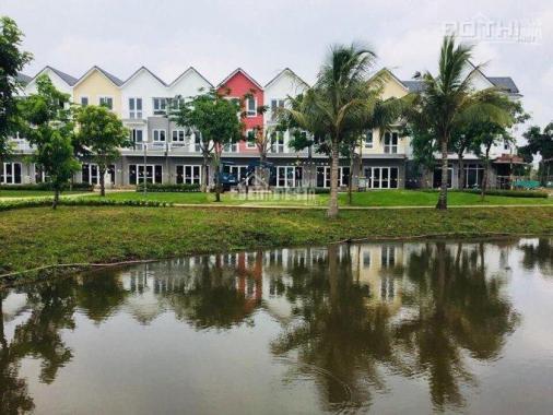 Chính chủ bàn nhà phố Park Riverside, 5x15m, ngay công viên và hồ bơi, đã có sổ hồng, 0982667473
