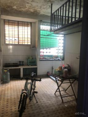 Cho thuê 2 căn hộ đường Tống Văn Trân, cư xá Lạc Long Quân, giá tốt
