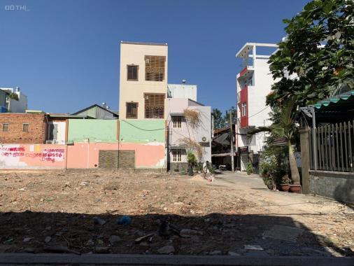 Bán đất HXH Vườn Lài, ngay Lũy Bán Bích, P. Phú Thọ Hòa, Q. Tân Phú, DT 4x16m, giá 5.5 tỷ/lô