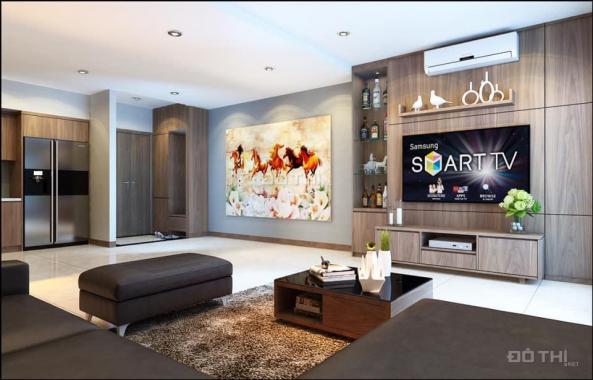 Chính chủ bán cắt lỗ sâu căn hộ góc ban công Đông Nam, chung cư HPC Landmark 105, giá rẻ nhất