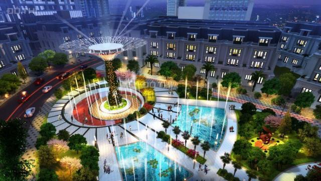 Sở hữu CH cao cấp Sunshine City chỉ 3.4 tỷ, 3PN DT 98m2, full NT dát vàng, CK 5%, HTLS 0% 30 tháng