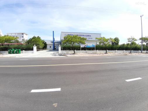 172m2 đường Nguyễn Gia Thiều, khu đô thị số 4, cạnh ĐH Phan Châu Trinh lh 0905882001