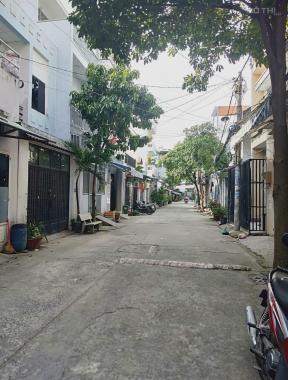Bán nhà sổ hồng riêng trên đường Nguyễn Thị Tú, xây 2 lầu, 4 PN, giá 1.55 tỷ