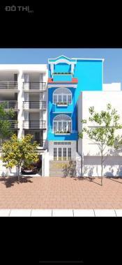 Bán nhà mặt tiền đường Phan Xích Long, Phan Đăng Lưu, P.3, Phú Nhuận, 160m2, 6 tầng, giá 32.8 tỷ