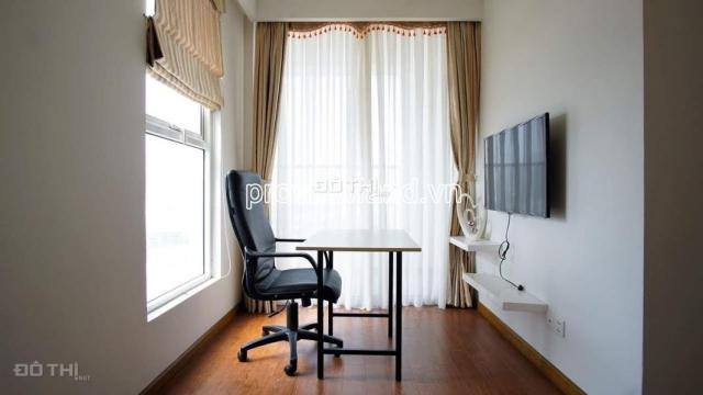 Bán căn hộ tầng thấp tại Thảo Điền Pearl gồm 2PN tháp B