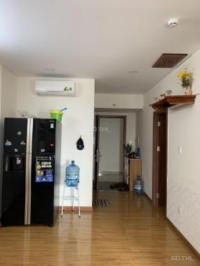 Cần tiền nên bán nhanh căn chung cư tầng 17 Flora Fuji Residence, nội thất đẹp, LH: 0911740009