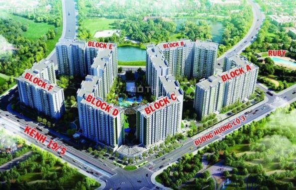 Bán căn Emerald rẻ nhất dự án Celadon City, hướng Đông Nam mát mẻ, 2.95 tỷ, lh 0909428180