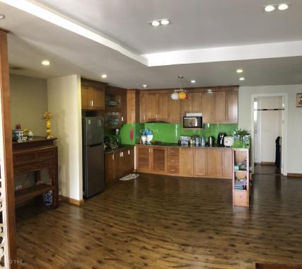 Tôi bán gấp căn hộ 12A07 chung cư Gia Thụy Long Biên 106m2 full đồ căn góc 25.5tr/m2