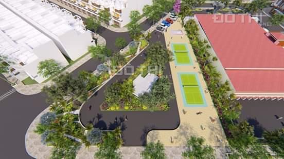 Bán đất tại Xã Hội Nghĩa, Tân Uyên, Bình Dương diện tích 100m2 giá 680 triệu
